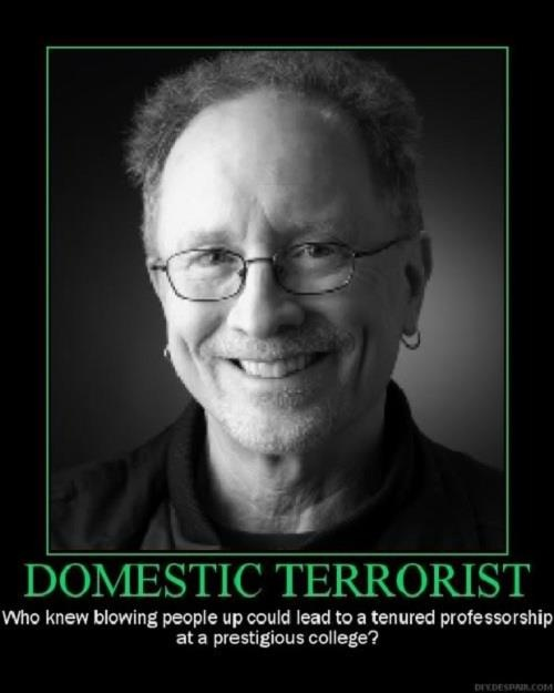 Could the University of Illinois have potentially damaging records of Obama's relationship to Bill Ayers?