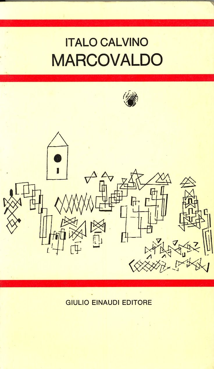 Marcovaldo ovvero Le stagioni in città è una raccolta di venti novelle di Italo Calvino. La prima edizione fu pubblicata nel novembre del 1963 in una collana di libri per ragazzi dell'editore Einaudi. Il sottotitolo Le stagioni in città si rifà alla struttura dei racconti, associati ognuno ad una delle quattro stagioni dell'anno. Protagonista comune a tutti i racconti è Marcovaldo, un manovale con problemi economici, ingenuo, sensibile, inventivo, e un po' buffo e malinconico. Que…