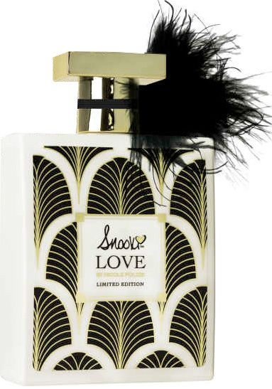 Snooki Love Nicole Polizzi perfume - a new fragrance for women 2014