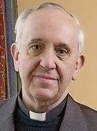 Jorge Mario Bergoglio.Arzobispo de Buenos Aires . Argentina.