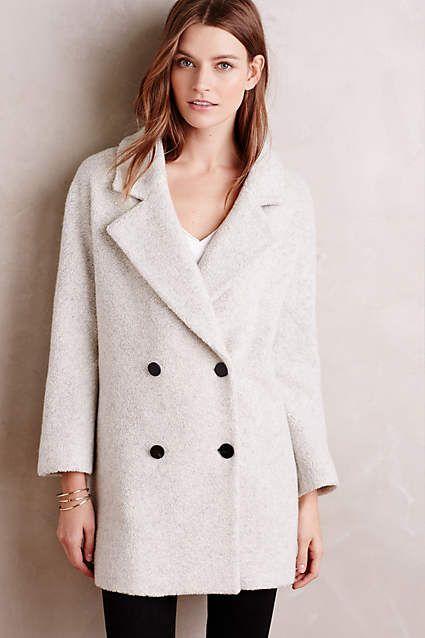 larking coat