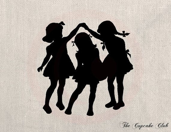 1416 best images about SILHOUETTE on Pinterest Pediatric Occupational Therapy Clip Art