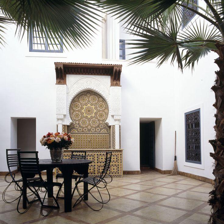 28 Best The Artwork Of Moroccan Zellij Images On Pinterest