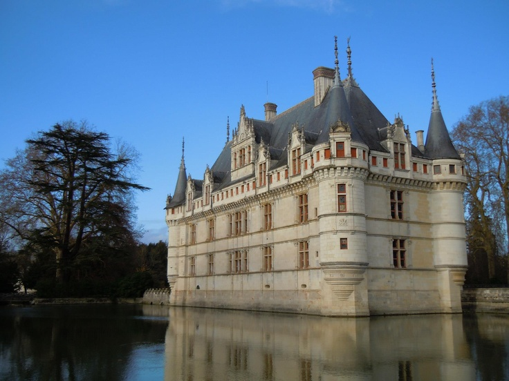 81 best moulin br geon the loire france images on - College honore de balzac azay le rideau ...