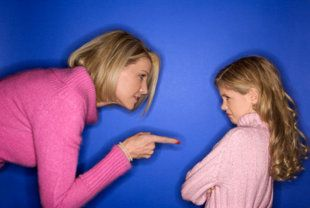 5 Things Parents Shouldn't Say to their Kids