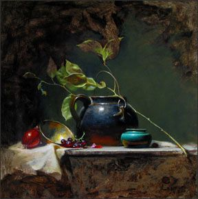 Jeff Legg - This friend of mine is such a brilliant artist.