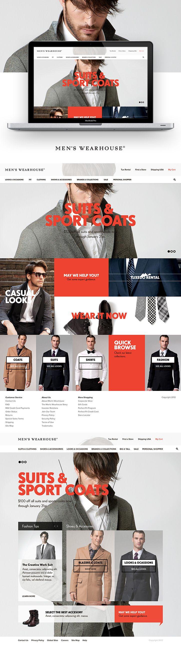 welkomeagency.com #Web #Design #Website #Webdesign #Inspiration