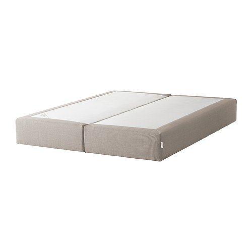 SULTAN ATLÖY Mattress base - 180x200 cm  - IKEA
