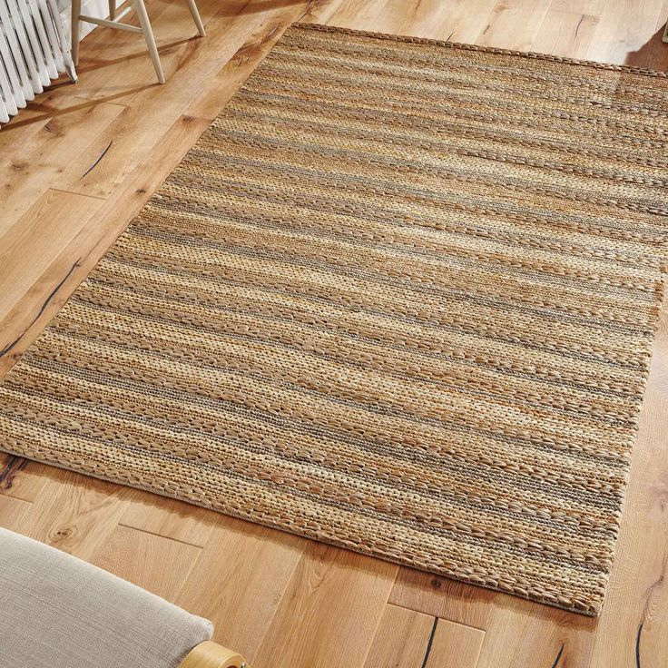 Crestwood Jute Rugs In Grey Online From The Rug Er Uk