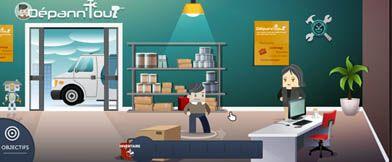 L'Emploi Store propose un nouveau service de Pôle emploi sur la création et la reprise d'entreprise. - Fusion des sites ANPE et ASSEDIC