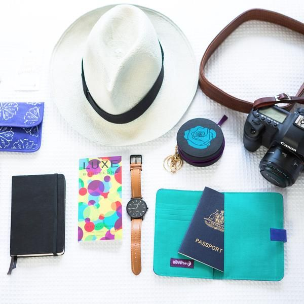 A list of our top 5 stylish gift ideas for the luxury traveller this Christmas. A curated guide of beautiful travel accessories, handcrafted from pure silk.