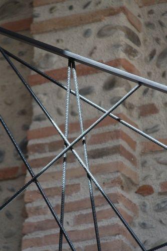 les 25 meilleures id es de la cat gorie grille fer forg sur pinterest forge de forgeron. Black Bedroom Furniture Sets. Home Design Ideas