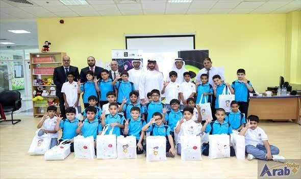Etisalat Award for Arabic Children's Literature Hones…