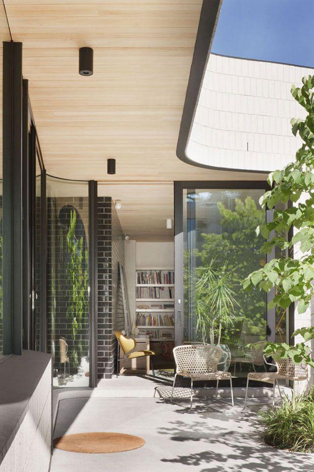 Brick House by Clare Cousins // Melbourne. | Yellowtrace — Interior Design, Architecture, Art, Photography, Lifestyle & Design Culture Blog.