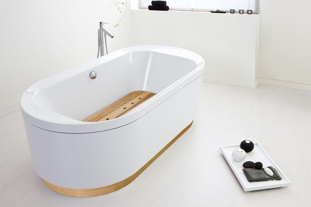 ber ideen zu badewanne ablage auf pinterest badewannen eichenbohlen und ablage. Black Bedroom Furniture Sets. Home Design Ideas