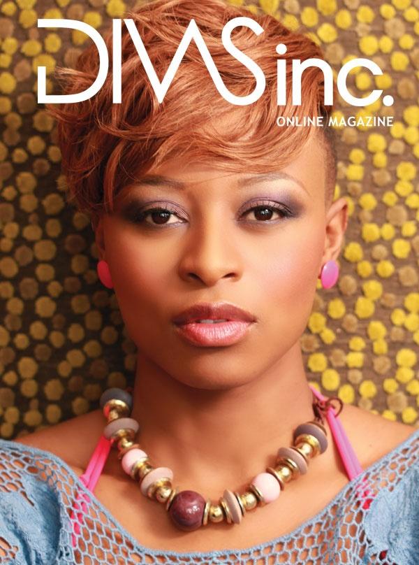 DIVAS inc Cover - DJ Zinhle