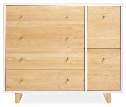 Moda Dressers