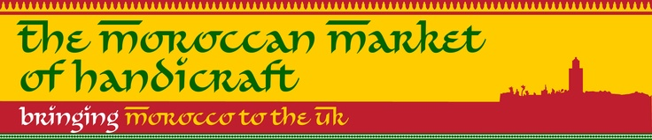 The Moroccan Market of Handicraft is on in St Ann's Square this week.