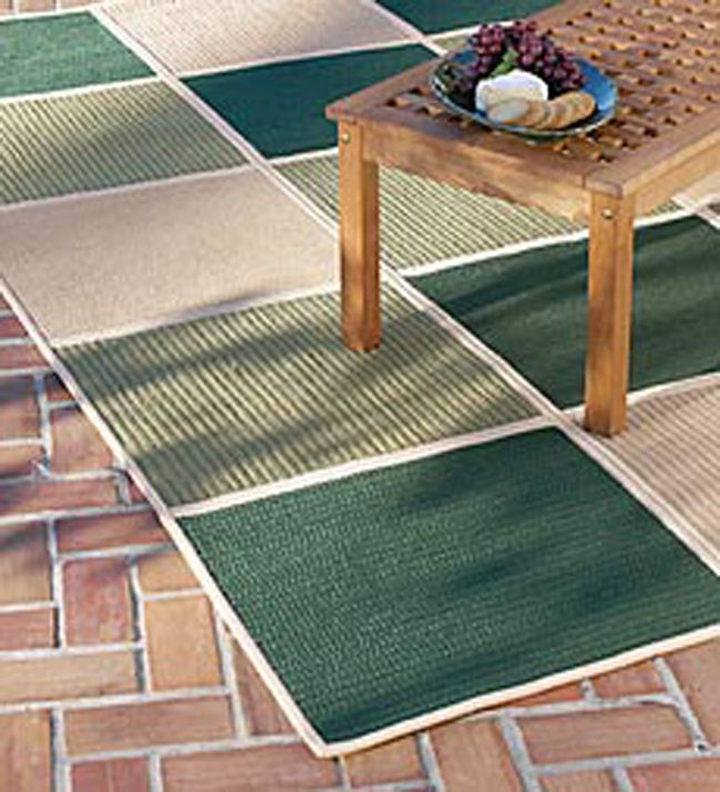 Outdoor Rug In Green · Outdoor Patio RugsPatio ...