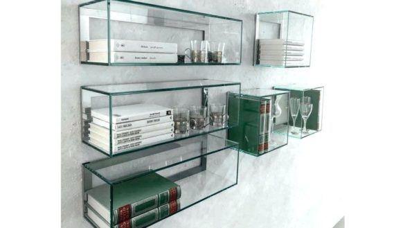 Bildergebnis für glasregale fürs bad | Glasregal, Regal und Bad