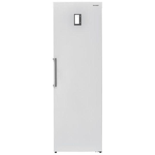 Sharp Sjs1251e0w Congelateur Coffre Refrigerateur Congelateur Et Coffre