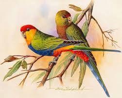 Картинки по запросу украшения в виде птиц