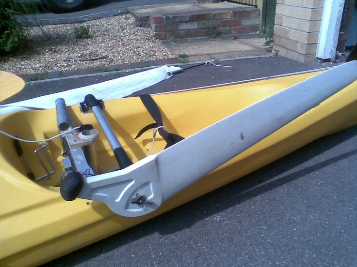 This page is dedicated to my kayak sailing addiction. _________________________________________________________________ Here is a...