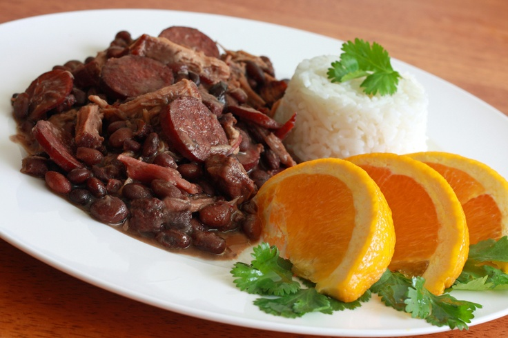 and meat stew most commonly served with sliced oranges and rice though ...
