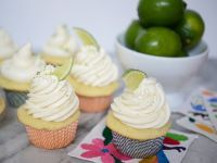 Margarita Cupcakes by Trophy Cupcakes
