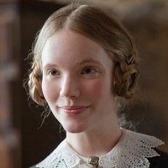 Tamzin Merchant, Mary Rivers - Jane Eyre (2011) #charlottebronte #caryfukunaga