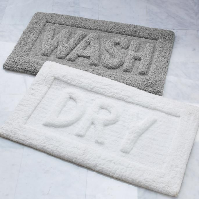 Wash Dry Bath Rugs Grandin Road Bath Rug Bath Rugs Rugs On Carpet