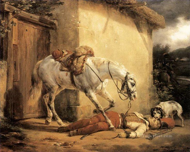 5-man-dog-horse.jpg (1030×828)