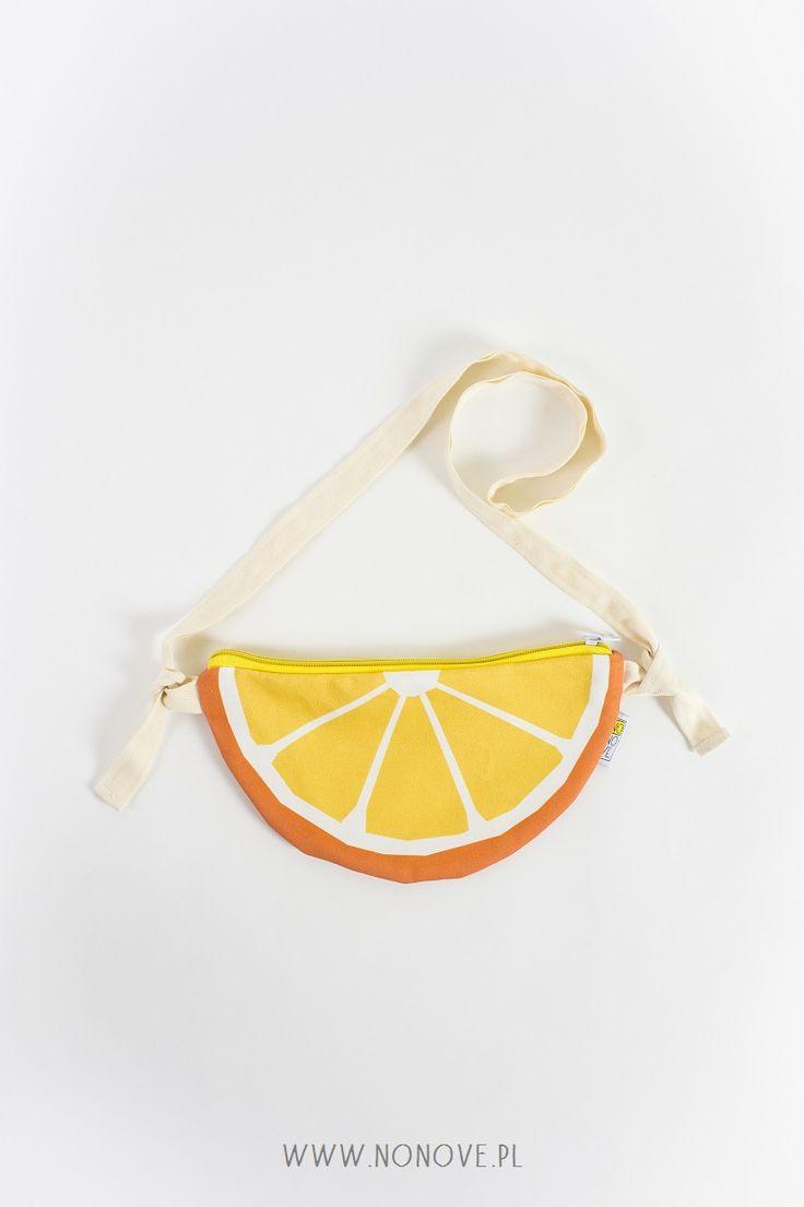 #fruits #bag #orange #kids