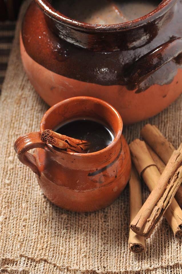 Café de Olla - Comida mexicana. OH MY!!!!!!!!!!!!!!