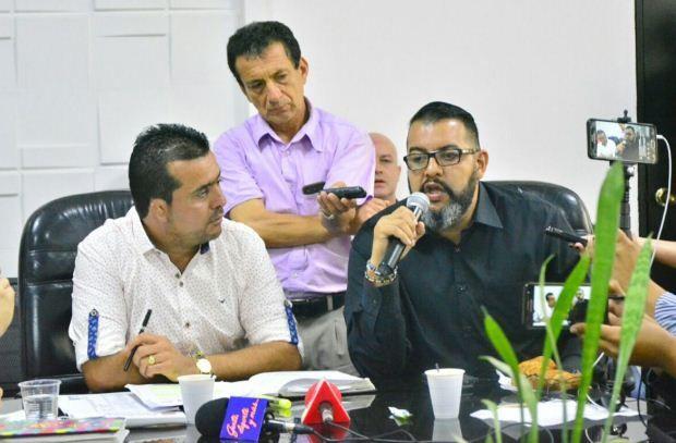 La Administración Municipal se mostró respetuosa frente a las investigaciones que se adelantan en etapa preliminar por la Contraloría Municipal. Dosquebradas, Risaralda. En rueda de prensa […]