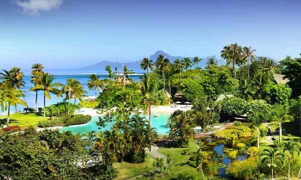 Tahiti Island Travel Guide, Hotels and Travel Deals | Tahiti.com
