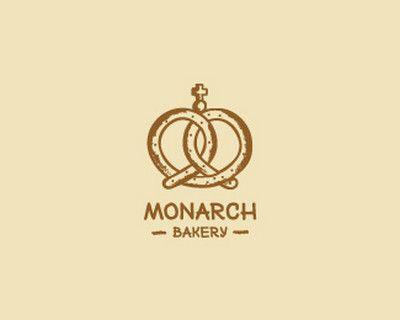 Monarch Bakery Logo