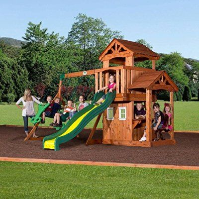swing sets wooden swing sets wooden swings tanglewood wooden discovery