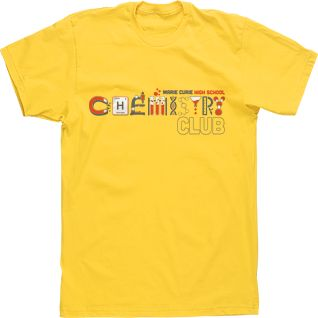 37 best small clubs images on pinterest high school for French club t shirt
