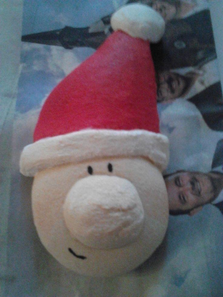 Julenisse i Trylledej