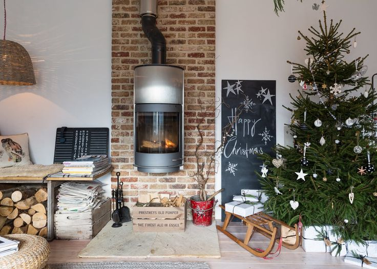 Les 771 meilleures images du tableau Christmas deco sur Pinterest ...