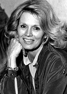 Angie Dickinson in 1982  Born: Angeline Brown  September 30, 1931 (age 85)  Kulm, North Dakota, U.S.