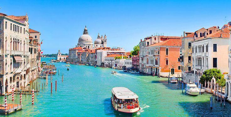 Verbringe 2 oder 5 Nächte im 4-Sterne Hotel Savoia & Jolanda im Herzen der Lagune von Venedig. Im Preis ab 219 Franken sind das Frühstück, ein Abendessen, eine Bootsfahrt sowie der Flug inbegriffen.  Sichere dir hier deinen Ferien Deal: http://www.ich-brauche-ferien.ch/ferien-deal-ferien-in-venedig-mit-flug-und-hotel-fuer-219-buchen/