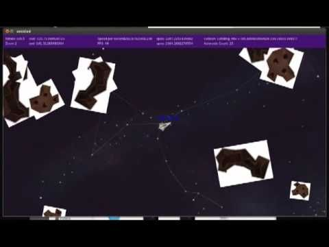 Video: Space Knights of Rabidosa - Your Collider Is Showing