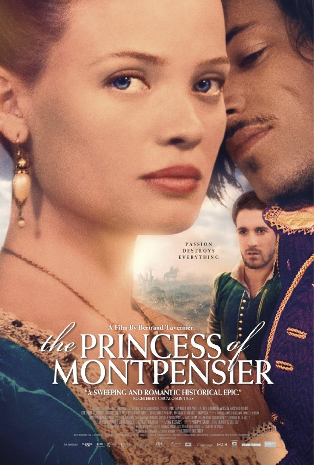 New Favorite ♥ The Princess of Montpensier