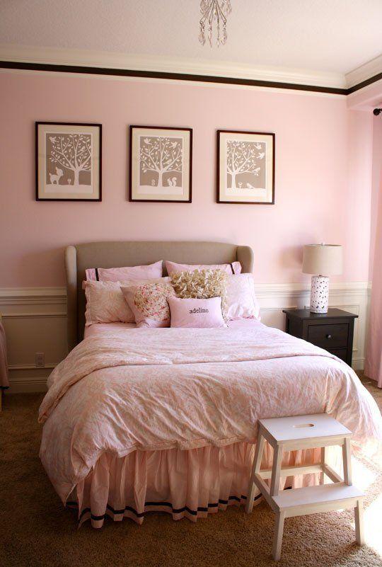 Best Adeline's Big Girl Room Big Girl Rooms Girl Room Big 640 x 480