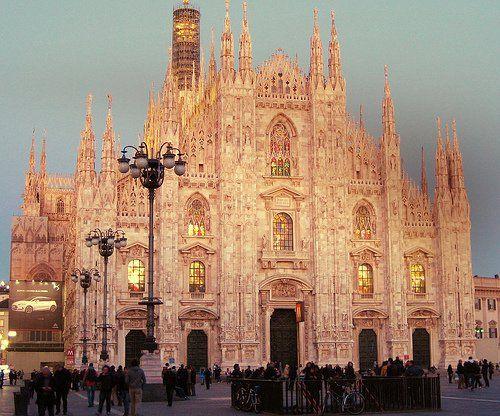 Dom van Milaan, uitgelicht