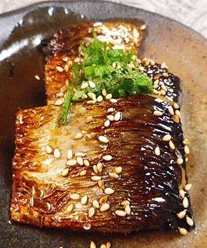 ソフトニシンの甘露煮 レシピ・作り方 by ブルーボリジ|楽天レシピ ソフトニシンの甘辛焼き