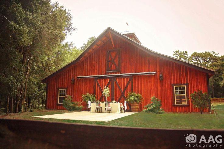 Bridle Oaks Barn | Central Florida Rustic Wedding Venue ...