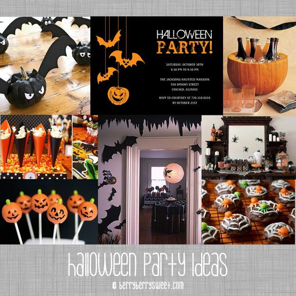 adult halloween party ideas scary chic halloween party ideas